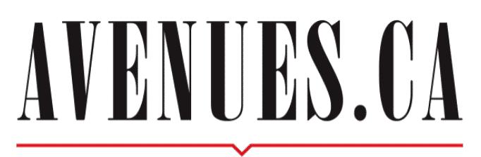 Avenues.CA logo
