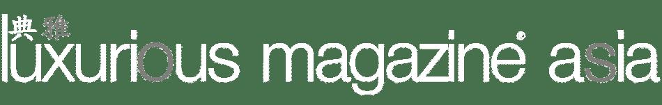 Luxurious Magazine Asia logo