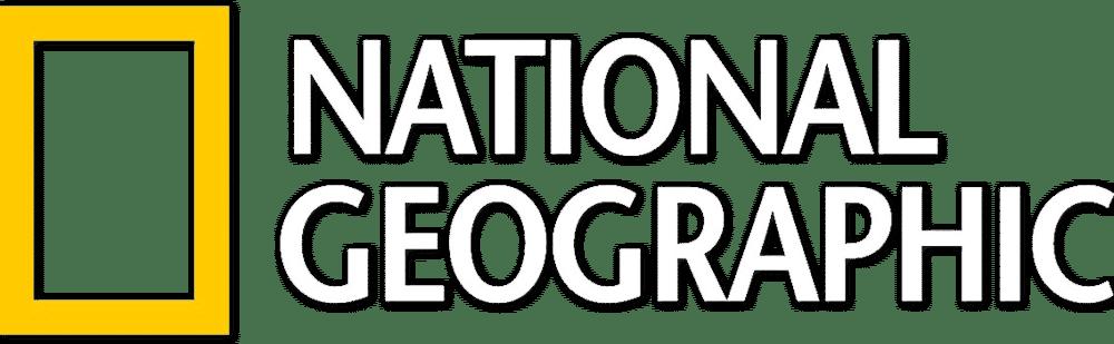 National Geographic Traveller logo