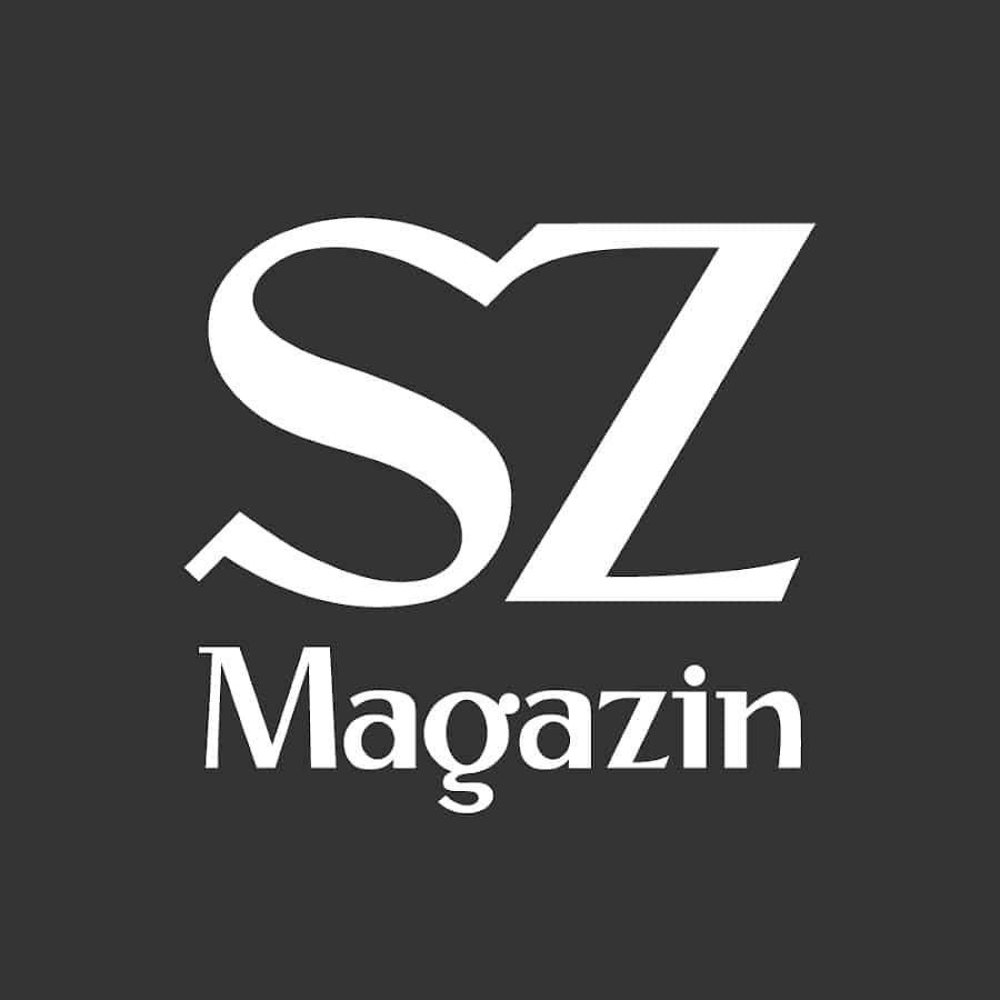 Süddeutsche Magazin logo